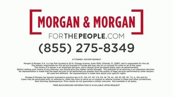 Morgan and Morgan Law Firm TV Spot, 'Credit Report Errors' - Thumbnail 7