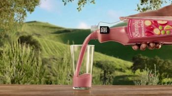 Simply Smoothie TV Spot, '100% Real Fruit Smoothies ' - Thumbnail 2
