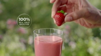 Simply Smoothie TV Spot, '100% Real Fruit Smoothies ' - Thumbnail 7