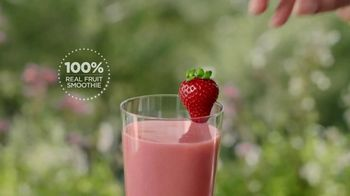 Simply Smoothie TV Spot, '100% Real Fruit Smoothies ' - Thumbnail 8