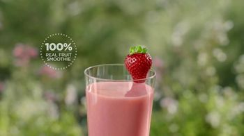 Simply Smoothie TV Spot, '100% Real Fruit Smoothies ' - Thumbnail 9