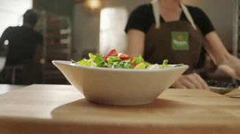 Panera Bread TV Spot, \'What a Salad Should Be\'