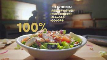 Panera Bread TV Spot, 'What a Salad Should Be' - Thumbnail 8