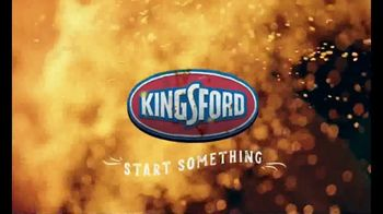Kingsford TV Spot, 'Arts and Crafts' - Thumbnail 10