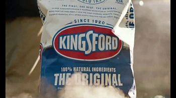 Kingsford TV Spot, 'Arts and Crafts' - Thumbnail 6