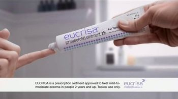 Eucrisa TV Spot, 'Ages Two and Up' - Thumbnail 1