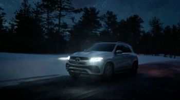 Mercedes-Benz Spring Event TV Spot, 'Alice in Wonderland: 2020 GLE' [T2] - 18 commercial airings