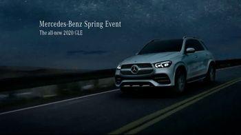 Mercedes-Benz Spring Event TV Spot, 'Alice in Wonderland: 2020 GLE' [T2] - Thumbnail 7