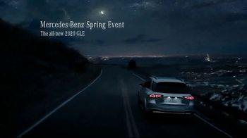 Mercedes-Benz Spring Event TV Spot, 'Alice in Wonderland: 2020 GLE' [T2] - Thumbnail 8