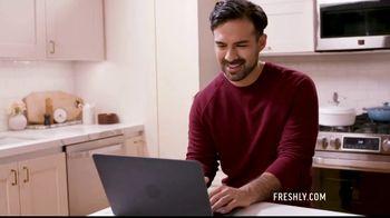 Freshly TV Spot, 'Done for You' - Thumbnail 3