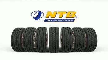 National Tire & Battery Big Brands Bonus Month TV Spot, 'Cooper Tires Mail-In Rebate' - Thumbnail 5