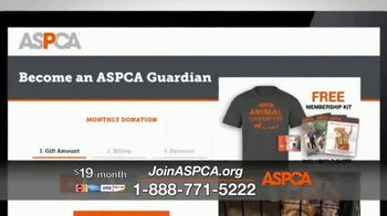 ASPCA TV Spot, 'In the Next Minute' - Thumbnail 5