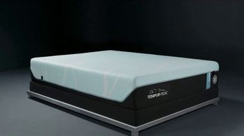 Tempur-Pedic TEMPUR-breeze TV Spot, 'No More Hot Sleep' - Thumbnail 10