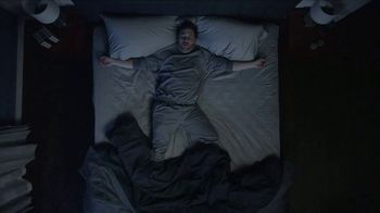 Tempur-Pedic TEMPUR-breeze TV Spot, 'No More Hot Sleep' - Thumbnail 7