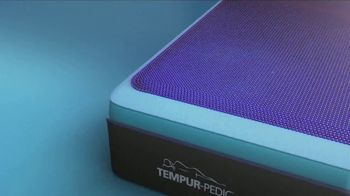 Tempur-Pedic TEMPUR-breeze TV Spot, 'No More Hot Sleep' - Thumbnail 8