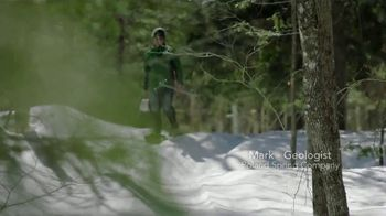 Poland Spring Natural Spring Water TV Spot, 'Protecting Maine's Natural Resources' - Thumbnail 1