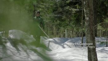 Poland Spring Natural Spring Water TV Spot, 'Protecting Maine's Natural Resources' - Thumbnail 2