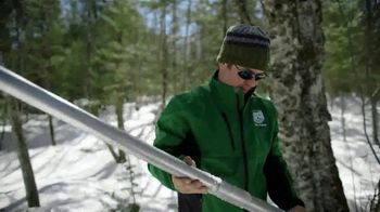 Poland Spring Natural Spring Water TV Spot, 'Protecting Maine's Natural Resources' - Thumbnail 6