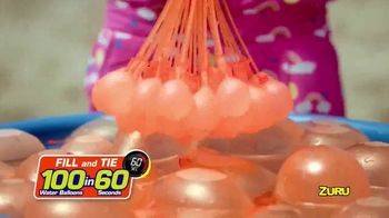 Zuru Bunch O Balloons Splash to Win TV Spot, 'Splash Into Summer' - Thumbnail 4