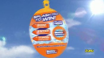 Zuru Bunch O Balloons Splash to Win TV Spot, 'Splash Into Summer' - Thumbnail 6