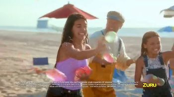 Zuru Bunch O Balloons Splash to Win TV Spot, 'Splash Into Summer' - Thumbnail 8