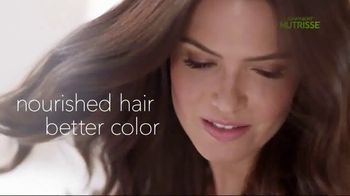 Garnier Nutrisse Nourishing Color Creme TV Spot, 'Mandy Moore Introduces 77 Nourishing Shades' - Thumbnail 9