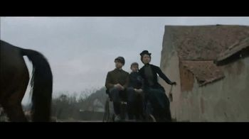 Mercedes-Benz TV Spot, 'Bertha Benz: The Journey That Changed Everything' [T1] - Thumbnail 2