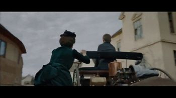 Mercedes-Benz TV Spot, 'Bertha Benz: The Journey That Changed Everything' [T1] - Thumbnail 4