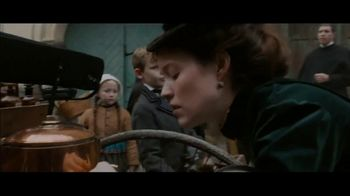 Mercedes-Benz TV Spot, \'Bertha Benz: The Journey That Changed Everything\' [T1]