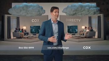 Cox Communications TV Spot, 'Makeup Artist'