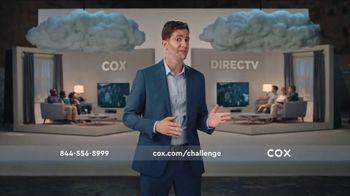 Cox Communications TV Spot, 'Makeup Artist'