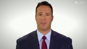 Acorns TV Spot, 'CNBC: Winning Plan' Featuring Mark Teixeira - Thumbnail 5