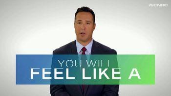 Acorns TV Spot, 'CNBC: Winning Plan' Featuring Mark Teixeira - Thumbnail 6