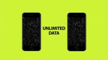 Straight Talk Wireless Ultimate Unlimited Plan TV Spot, 'Double Awesome'