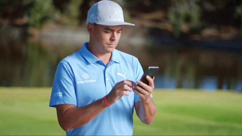 Rocket Mortgage TV Commercial, 'Well Played' Featuring Rickie Fowler