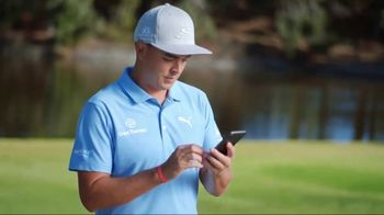 Quicken Loans Rocket Mortgage TV Spot, 'Well Played' Featuring Rickie Fowler