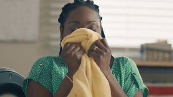 Gain Detergent Scent Blast TV Spot, 'The More the Better'