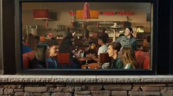 Denny's Meat Lovers Slam TV Spot, 'Favorite People' - Thumbnail 1