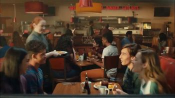 Denny's Meat Lovers Slam TV Spot, 'Favorite People'