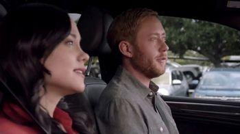 Volkswagen Sign Then Drive Event TV Spot, 'Stichomythia' [T2]
