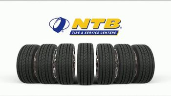 National Tire & Battery Big Brands Bonus Month TV Spot, 'Cooper Tires and Oil Change' - Thumbnail 5