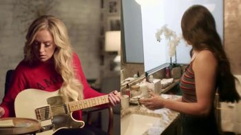 Burlington TV Spot, 'CMT: Style for the Road' Featuring Clare Dunn, Hannah Ellis - Thumbnail 2