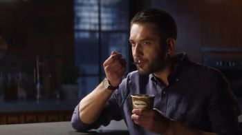 Häagen-Dazs Spirits TV Spot, 'La pareja perfecta' [Spanish] - 1147 commercial airings