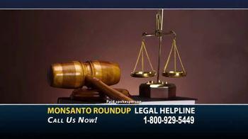 Heygood, Orr and Pearson TV Spot, 'Monsanto Roundup' - Thumbnail 1
