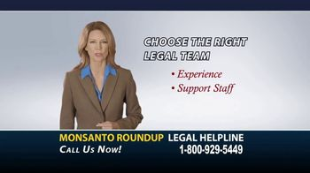 Heygood, Orr and Pearson TV Spot, 'Monsanto Roundup' - Thumbnail 10