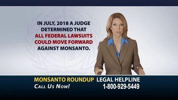 Heygood, Orr and Pearson TV Spot, 'Monsanto Roundup' - Thumbnail 3