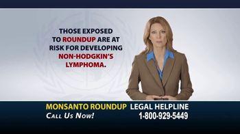Heygood, Orr and Pearson TV Spot, 'Monsanto Roundup' - Thumbnail 4