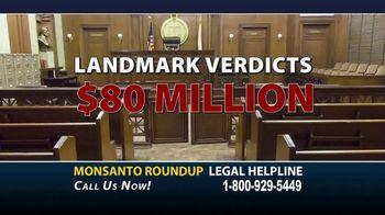 Heygood, Orr and Pearson TV Spot, 'Monsanto Roundup' - Thumbnail 5