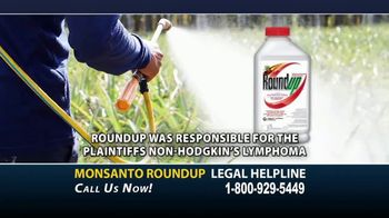 Heygood, Orr and Pearson TV Spot, 'Monsanto Roundup' - Thumbnail 6