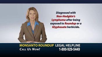 Heygood, Orr and Pearson TV Spot, 'Monsanto Roundup' - Thumbnail 8